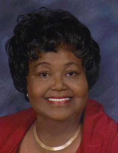 Dr. Dorothy M. Pearson