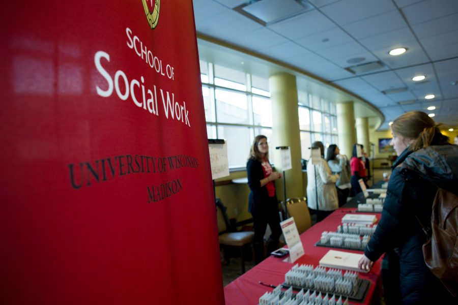 School of Social Work Banner